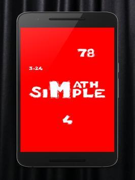 Math Game screenshot 13
