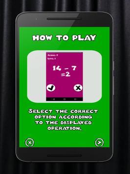 Math Game screenshot 15