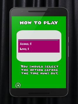 Math Game screenshot 16