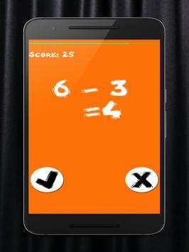 Math Game screenshot 19