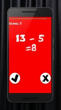 Math Game screenshot 5