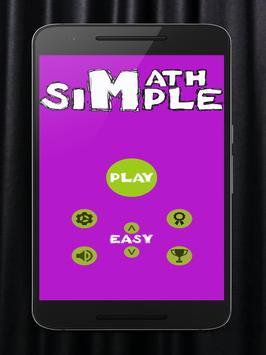 Math Game screenshot 7