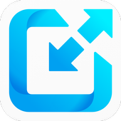 Reduce & Comprime Fotos - Photo & Picture Resizer icono