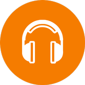 Simple Music Player أيقونة