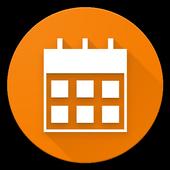 Simple Calendar иконка