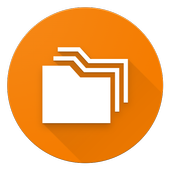 Simple File Manager icon