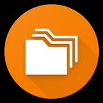シンプル ファイル マネージャー APK