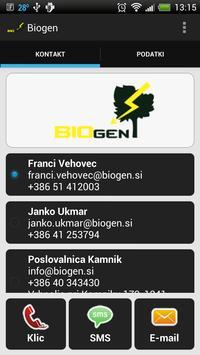 Biogen poster