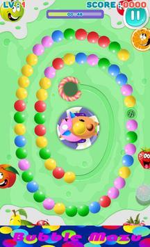 Ball mazu screenshot 1