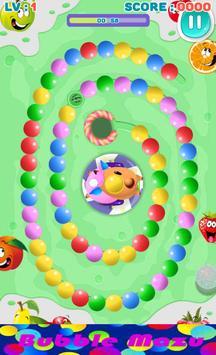 Ball mazu screenshot 2