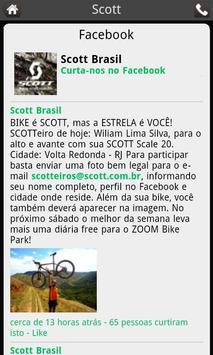 Scott Bikes screenshot 1