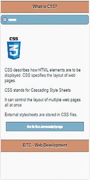 Web Dev Trifecta poster