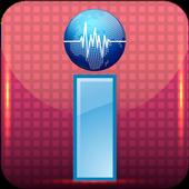 Earthquake Info icon