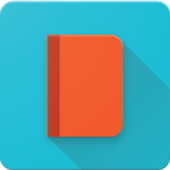 Bkance: Book recommending app icon