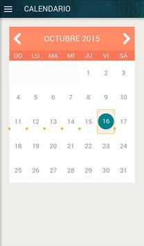 QIU Admin apk screenshot