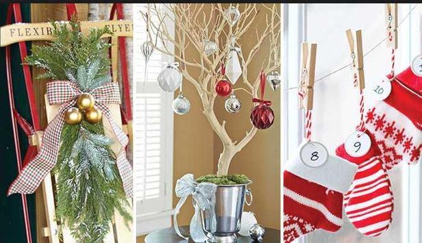 Simple Christmas Decorations apk screenshot