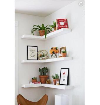Simple DIY Wall Shelves poster