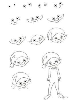 Simple Drawing Tutorials apk screenshot