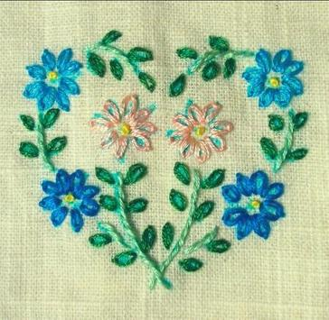 Simple Embroidery Designs Apk Download Free Lifestyle App For