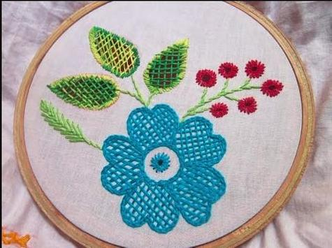 Simple Embroidery Designs For Android Apk Download