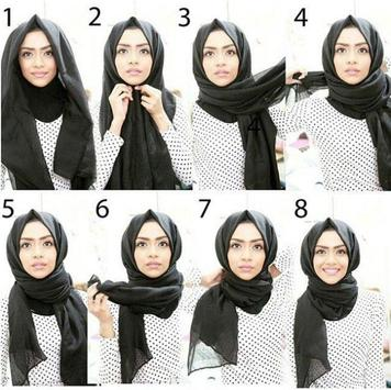 Simple Hijab Tutorial 2018 for Android - APK Download