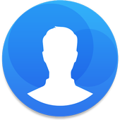 Contacts, Dialer, Phone & Call Block by Simpler icon