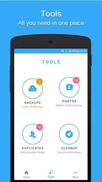 Contacts, Dialer, Phone & Call Block by Simpler apk स्क्रीनशॉट