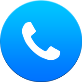 Dialer, Phone, Call Block & Contacts by Simpler icon