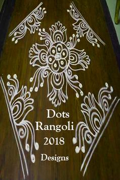 Simple Rangoli Designs with Dots Easy Step by Step apk screenshot