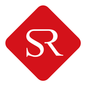 Simple-Red Life icon