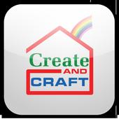 Create & Craft icon