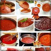 Simple Sauce Recipes icon