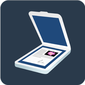 Simple Scan - Free PDF Scanner App icon