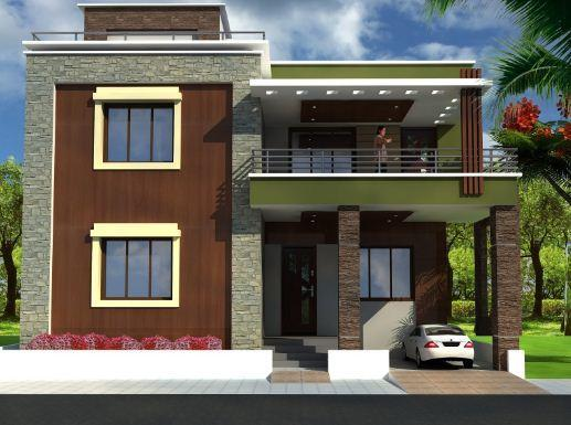 Simple House Exterior Designs For Android Apk Download