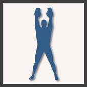 Kettlebell Sport Counter icon