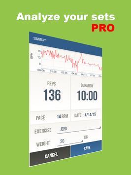 Kettlebell Sport Counter apk screenshot