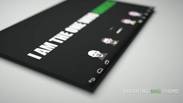 B.B. Theme/Icon Pack apk screenshot