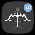 Elegant-3D Icon Pack