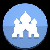 Monuminital-Zooper Template icon