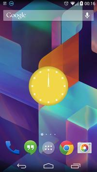 Alteratus Clock Widget screenshot 3