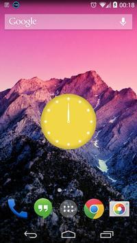 Alteratus Clock Widget screenshot 4