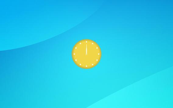 Alteratus Clock Widget screenshot 5