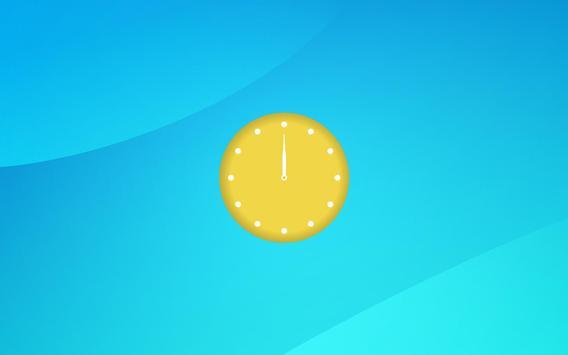 Alteratus Clock Widget screenshot 6
