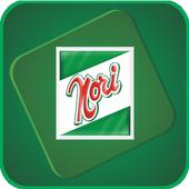 Nori Supermercados icon
