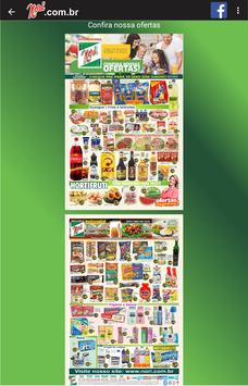 Nori Supermercados apk screenshot