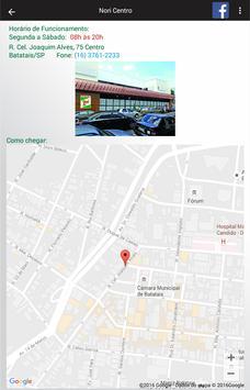 Nori Supermercados apk screenshot