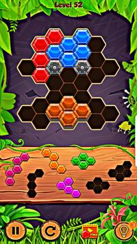 Block Puzzle - Free Game screenshot 16