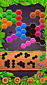 Block Puzzle - Free Game screenshot 2