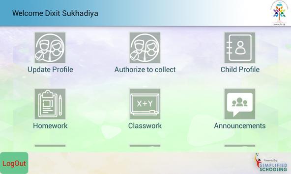 Ram Ratna International School screenshot 3