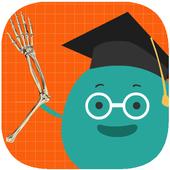 Biologi SMA : Sistem Kehidupan Vertebrata (1) icon